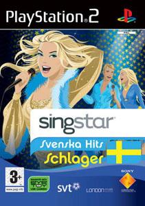 SingStar Svenska Hits - Schlager