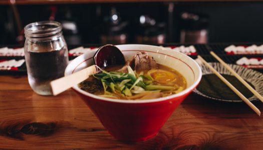 Kära Örebroare… det här är en bra vietnamesisk restaurang