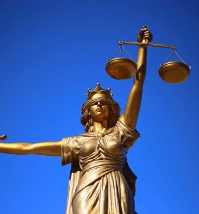 lady justice rättvisa