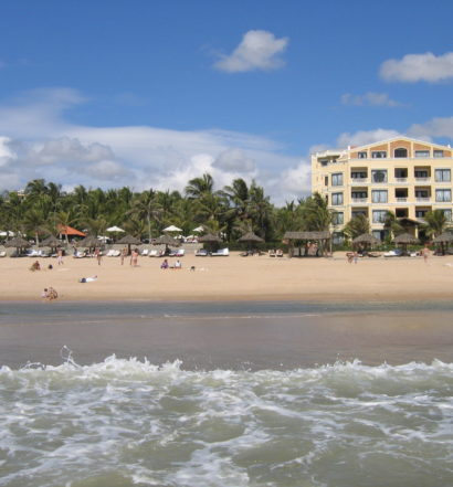 Mui Ne Sea Lion Beach Resort