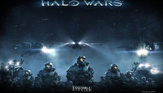 Halo Wars – går åt motsatt håll