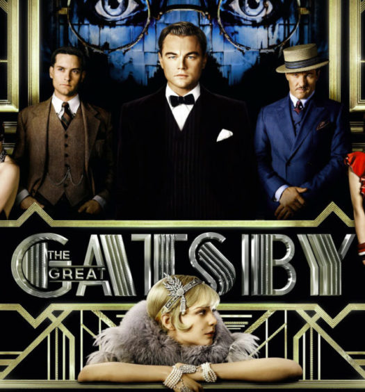 great gatsby film 2013