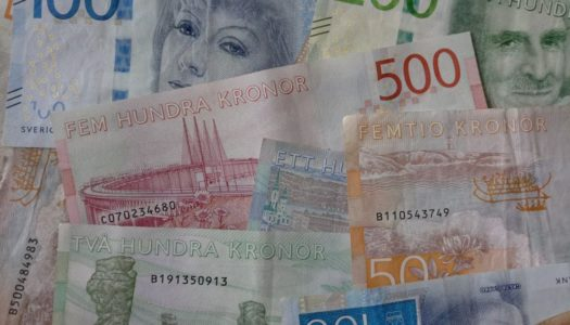Sverige näst dyraste land i EU