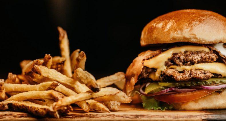 o-burger LA