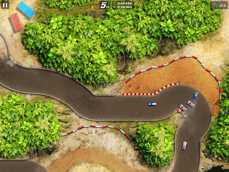 vs racing 2