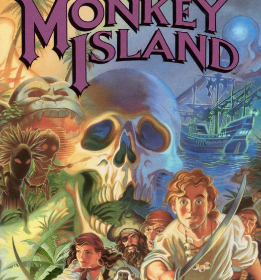 secret of monkey island