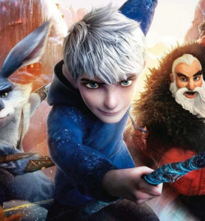 rise of the guardians de fem legenderna