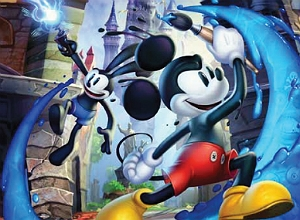 Epic Mickey 2 - värt väntan?