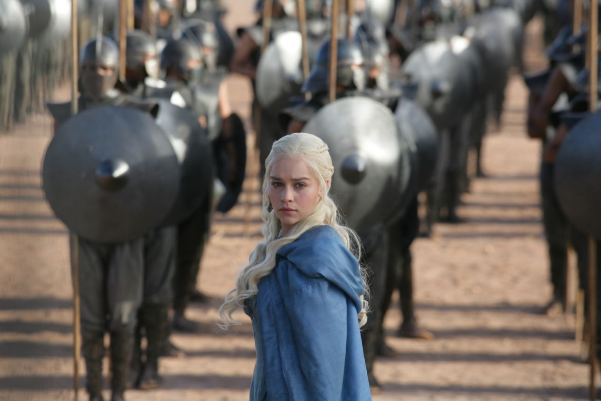 Game of thrones säsong 3