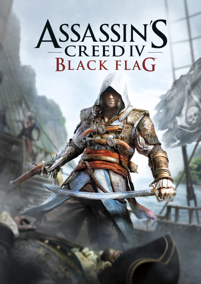 assissns creed iv black flag
