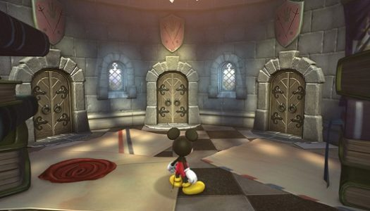 Recension: Castle of Illusion – Starring Mickey Mouse (HD) (PS3)