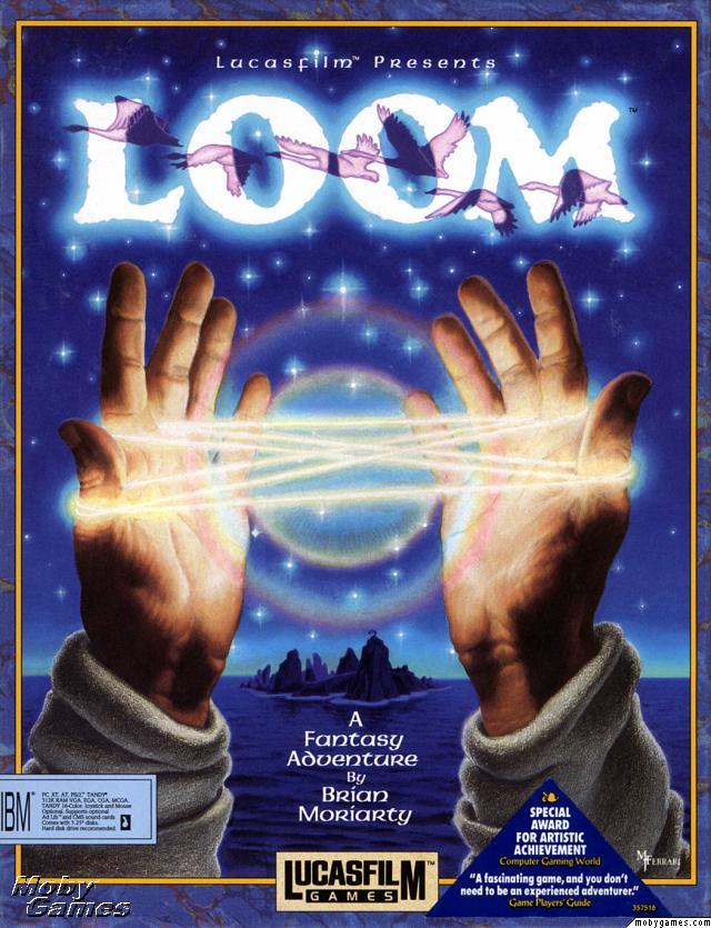 Loom var ett otroligt bra, musikaliskt äventyr