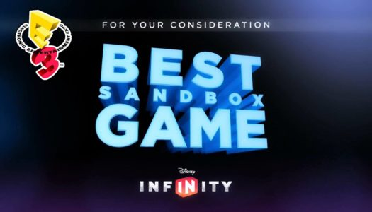 E3: Disney Interactive – höjdpunkter