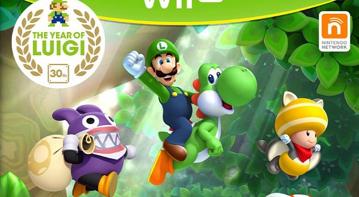 New-Super-Luigi-U-Gets-Fresh-Details-Out-as-DLC-and-Retail-Edition-in-Summer