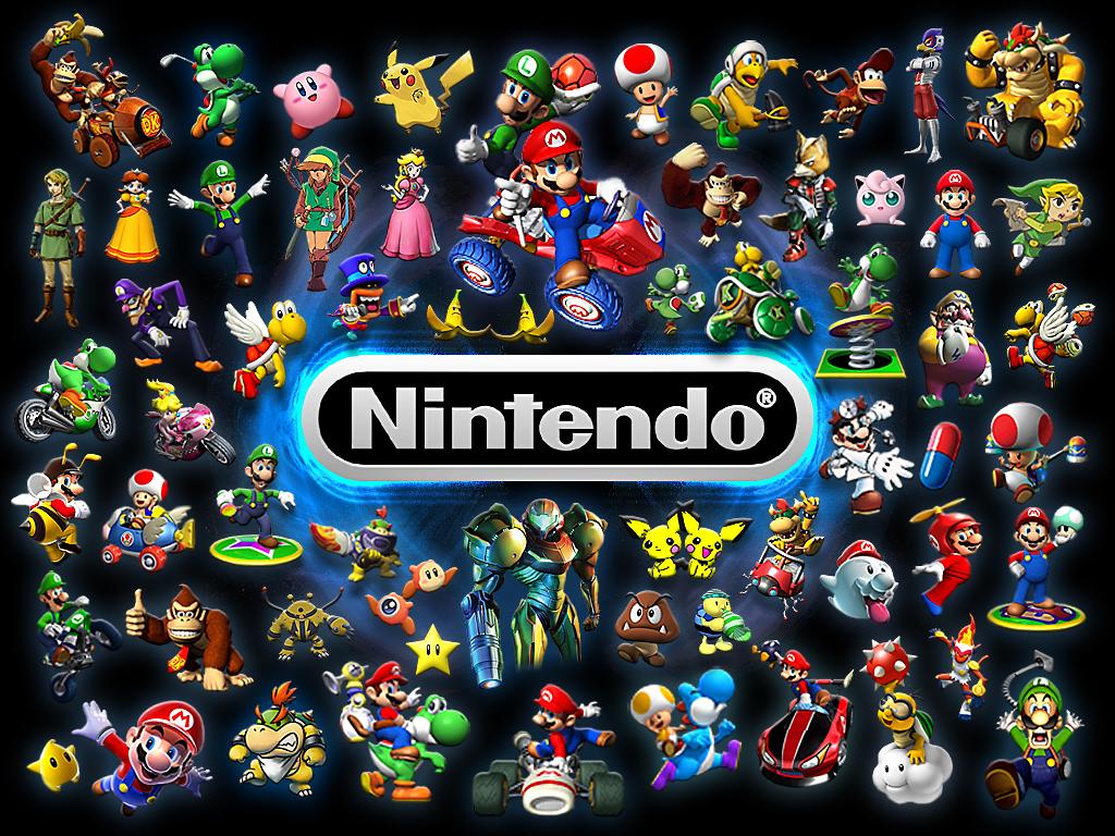 WiiU må kämpa, men Nintendo har en drös med bra releaser till Wii