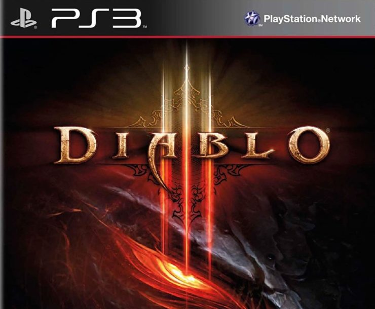 Diablo 3 recension ps3
