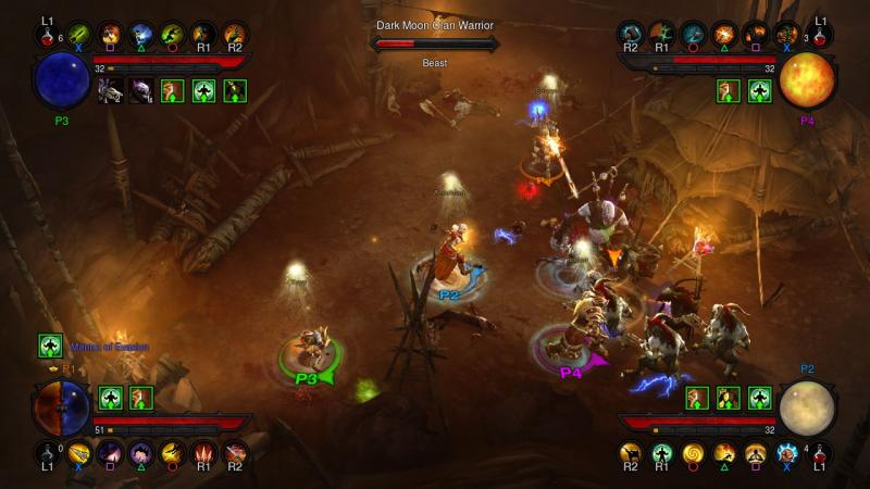 Att vara flera i Diablo III är superkul!