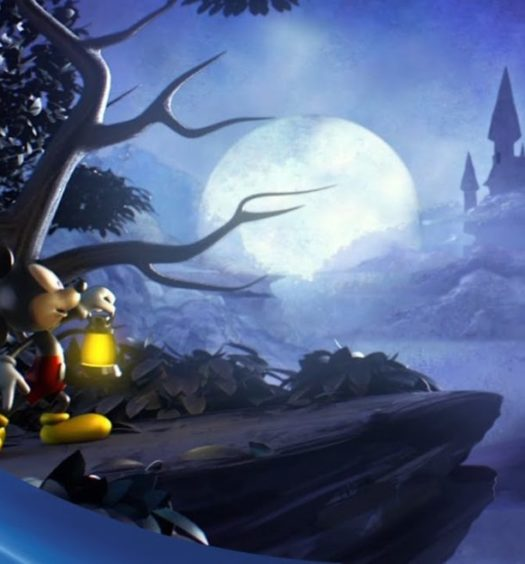 castle of illusion ps3