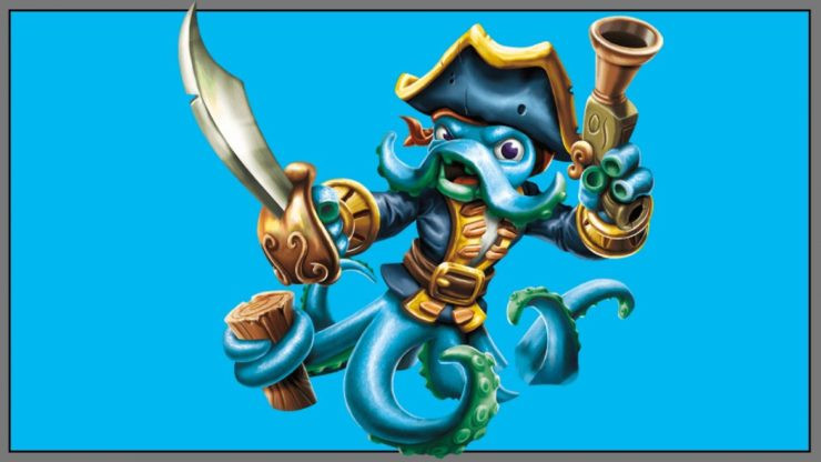 skylanders swap force recension