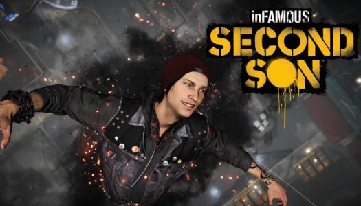 Recension: Infamous Second Son – har PS4:an fått sin första måste-ha-titel?