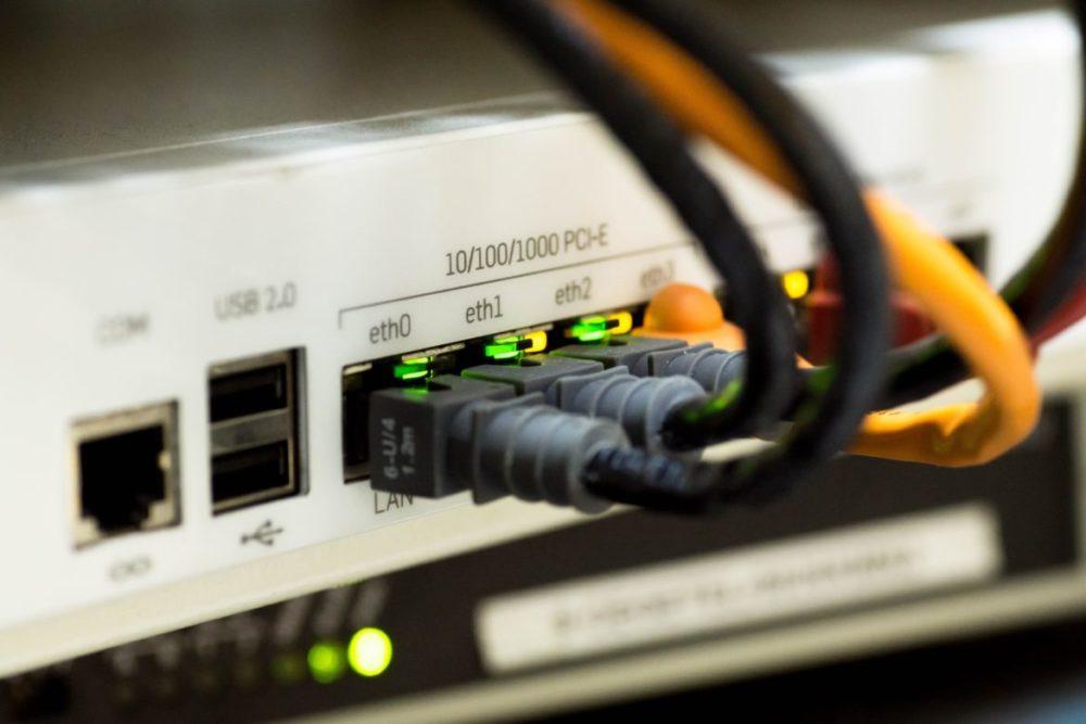 snabbt internet