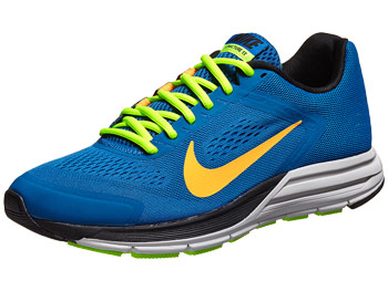 Nike Zoom Structure+ 17