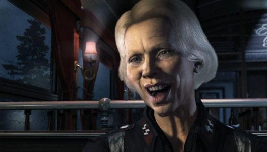 Recension: Wolfenstein The New Order (PS4)
