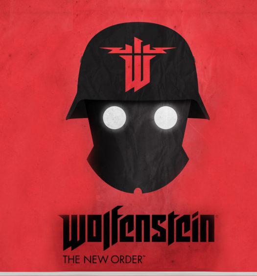 wolfenstein the new order recension