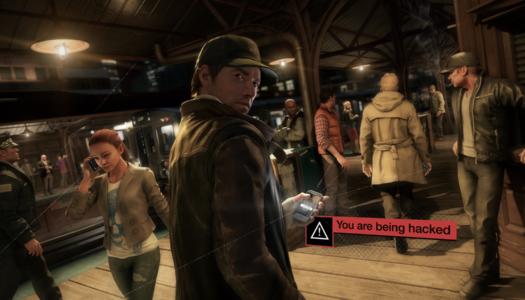 Recension: Watch Dogs – övervakad frihet (PS4)