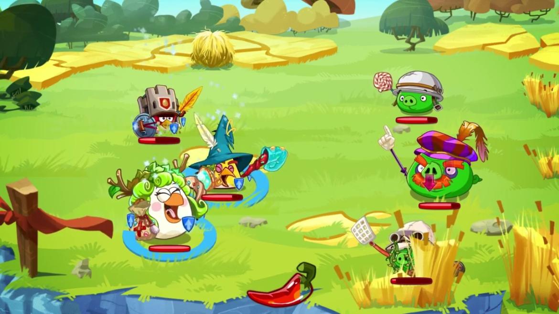 Turbaserat spel som funkar bra på smartphone