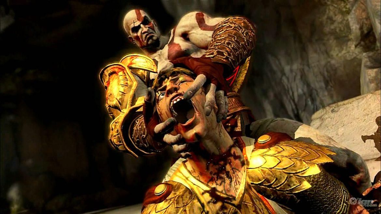 God of War 3 pushade gränserna. På alla vis.