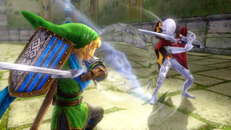 Hyrule_Warriors_Link_vs_Ghirahim