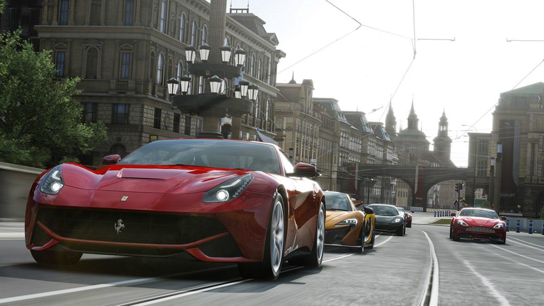Forza Motorsport 5 är Xbox Ones bästa och snyggaste spel på releasedagen