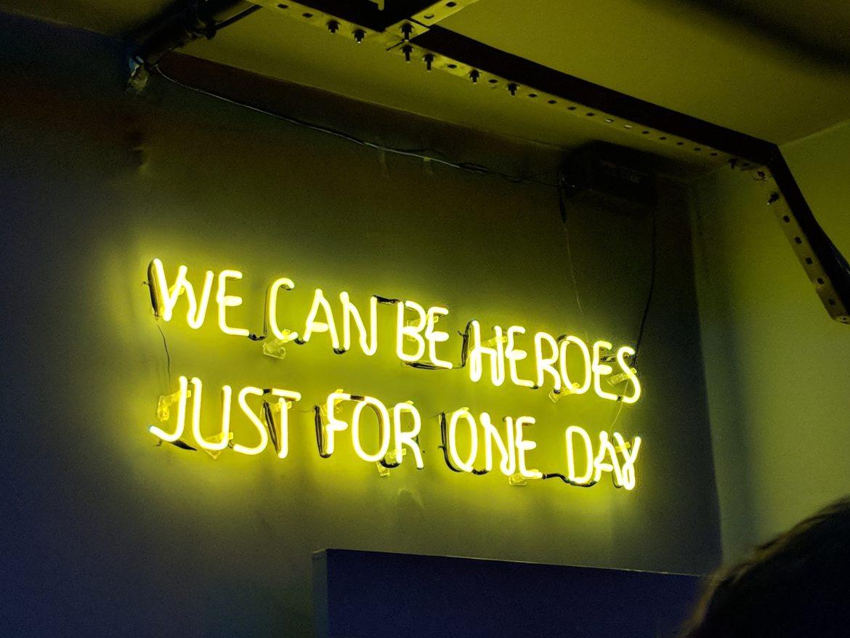 hjälte i vardagen