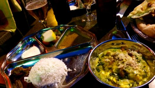 Stockholms bästa restaurang 2014: plats 10 – Shanti