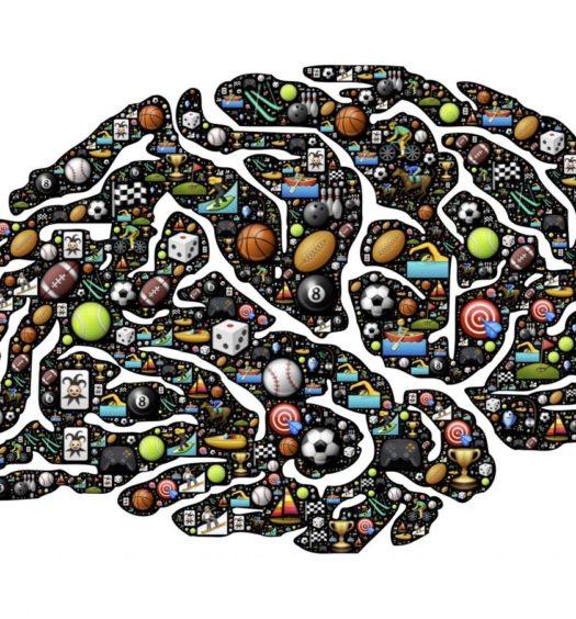 hjärna spel