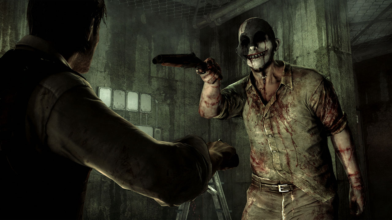 evil-within-clown