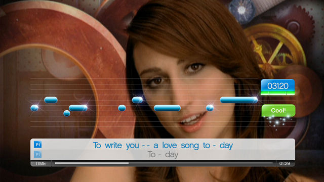 love song singstar