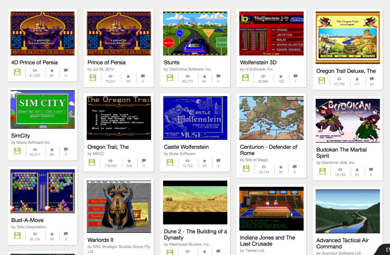 internet-archive-ms-dos-spel