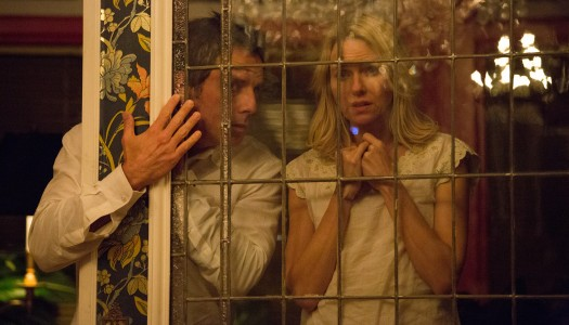 Recension: While we're young (Bio)