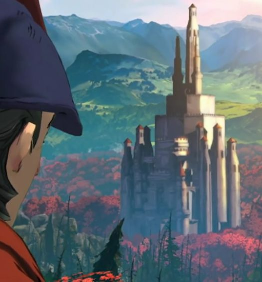 king's quest a knight to remember