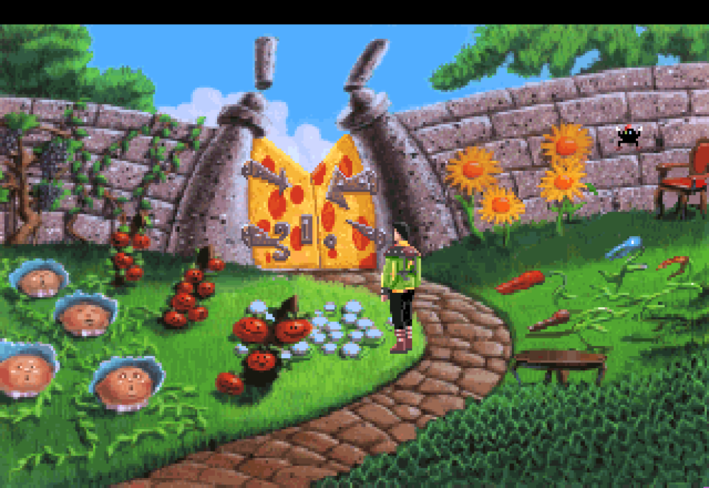 kings quest vi