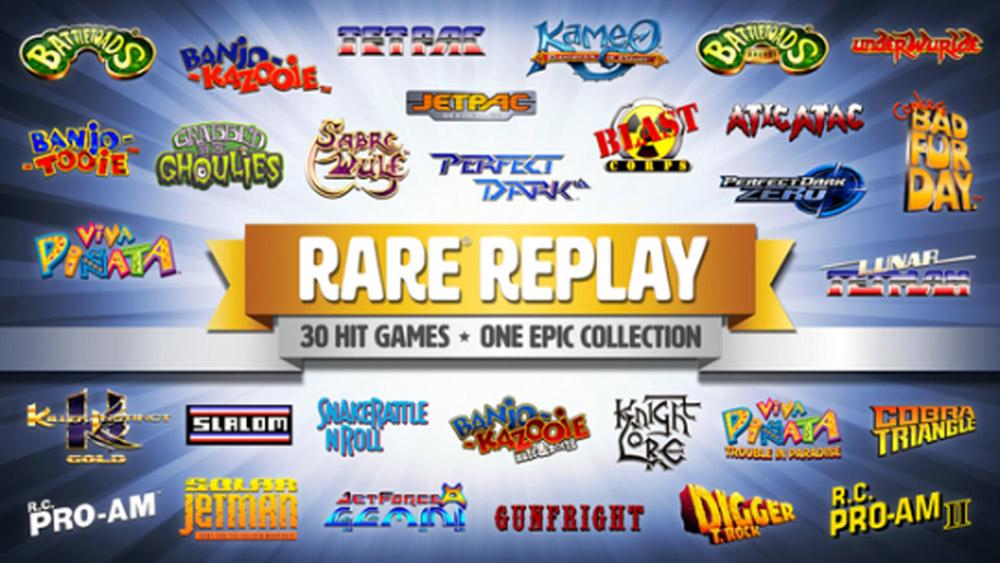 rare-replay-spelen