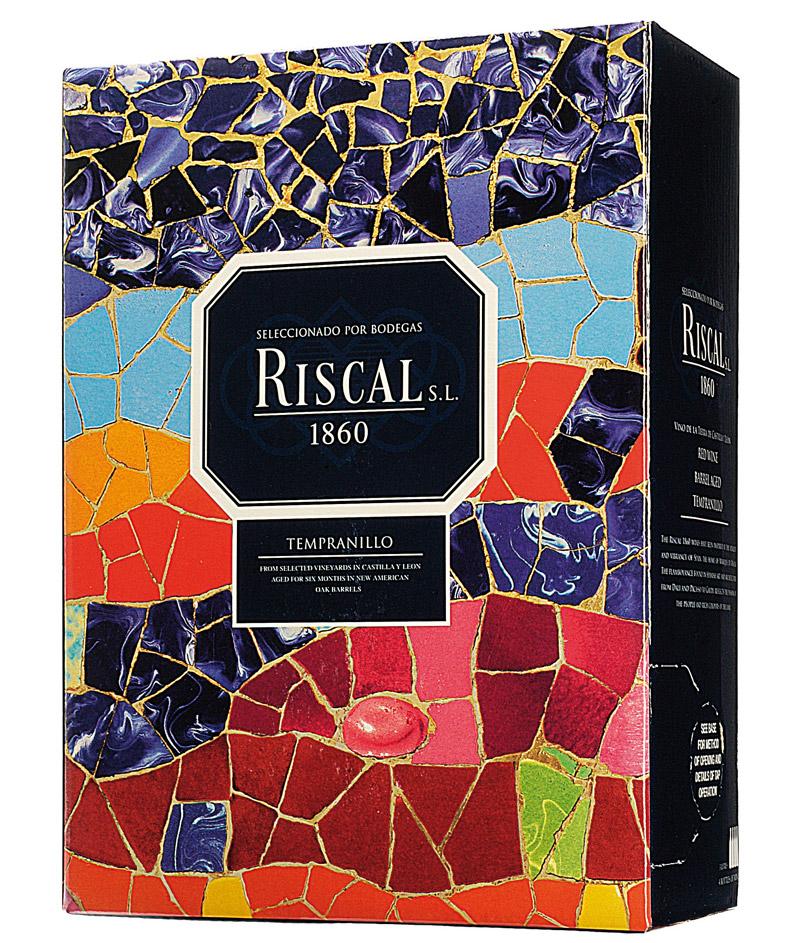 Riscal-1860-Tempranillo