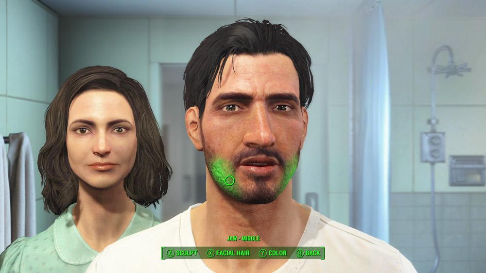 Fallout-4-skapa-karaktar