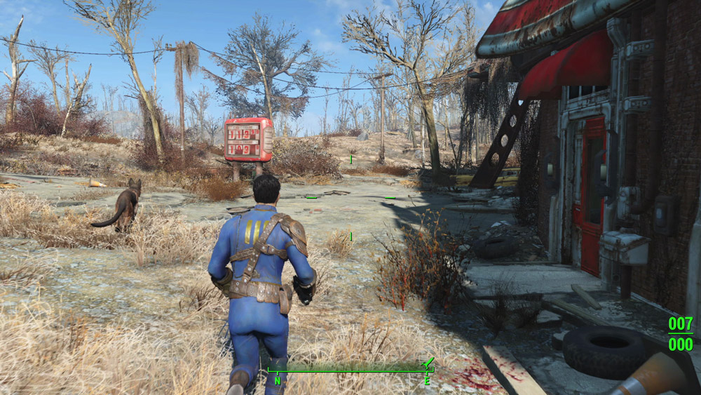 Fallout-4-with-dogmeat