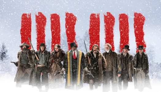 Recension: The Hateful Eight (70mm) (Bio)