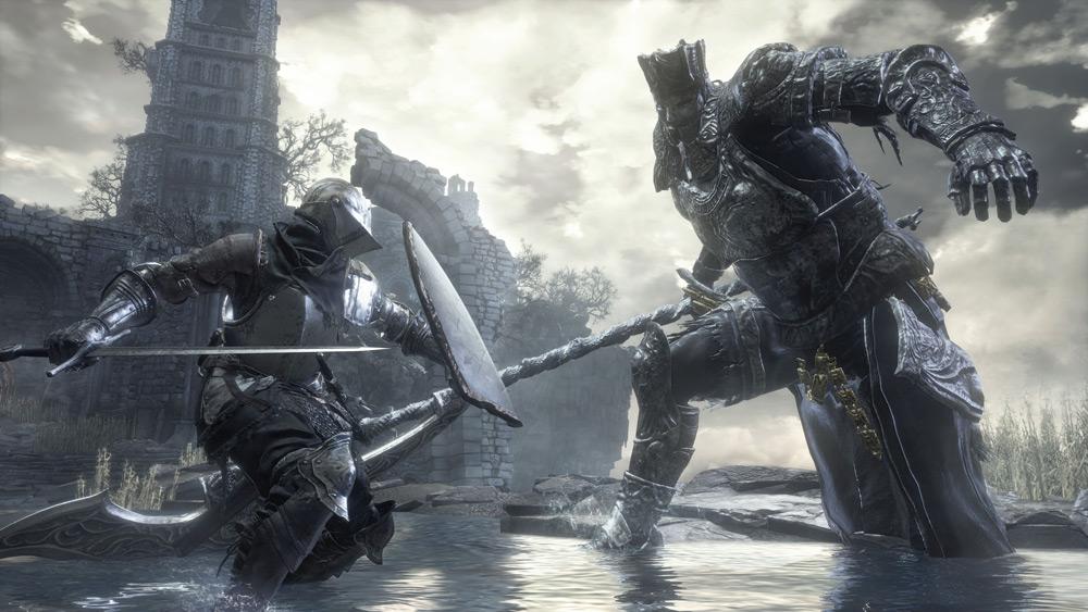 Du lär minnas många av fighterna i Dark Souls III långt efter att spelet är över