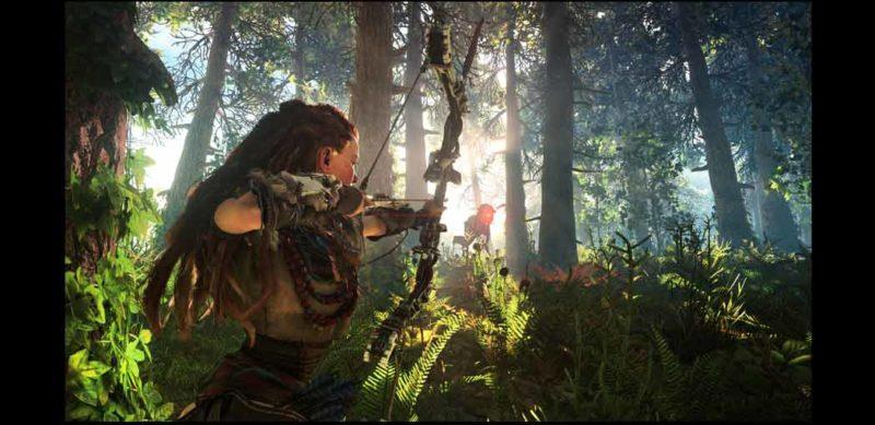 Några små likheter med Lara Croft finns möjligen i Killzone-studions nya stora projekt Horizon: Zero Dawn.