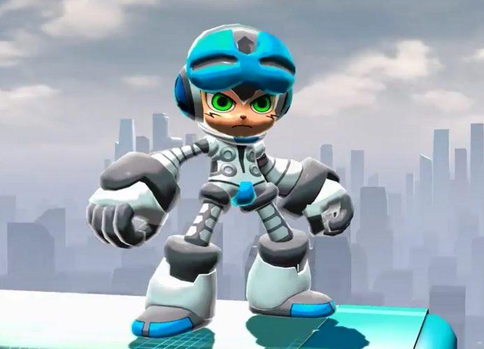 Mega Man 2.0 ?